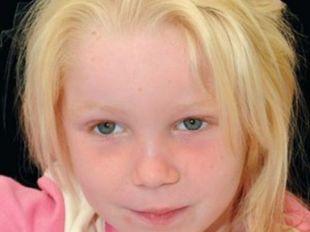 Στα πέντε με έξι έτη προσδιορίζεται η ηλικία της μικρής Μαρίας