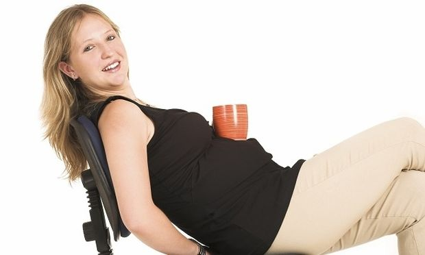 «Επιτρέπεται η κατανάλωση καφέ κατά τη διάρκεια της εγκυμοσύνης;»