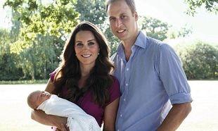 Αύριο η βάφτιση του πριγκιπικού μωρού! Οι γονείς του παρακάμπτουν για ακόμα μία φορά το πρωτόκολλο!