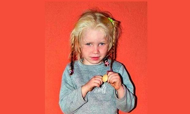 Queen Αποκλειστικό: Που είναι η μικρή Μαρία σήμερα; Κλαίει, ζητάει τη μαμά της; Το «Χαμόγελο του παιδιού» μας απαντά