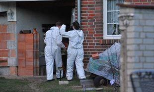 Μωρό βρέθηκε νεκρό σε κάδο απορριμμάτων στο Βερολίνο