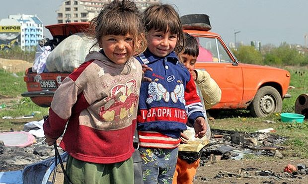 Συνελήφθησαν τρεις ανήλικοι Ρομά, για κλοπή