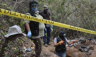 Μεξικό: Ένας 20χρονος σκότωσε 45 ανθρώπους. Θεωρείται ύποπτος για άλλους 34 φόνους