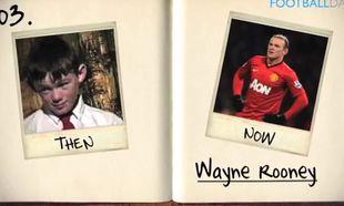 Το φωτογραφικό άλμπουμ διάσημων ποδοσφαιριστών ως παιδιά