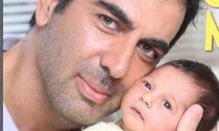 Κώστας Γρίμπιλας προς τη νεκρή κόρη του: «Έλα πίσω έστω για ένα λεπτό να σε μυρίσω, να σε φιλήσω να κάνουμε αγκαλίτσες...»