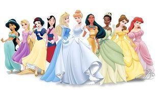 Γίνε και εσύ πριγκίπισσα της Ντίσνεϊ φορώντας το δαχτυλίδι της!