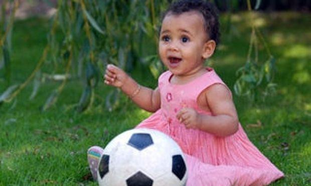 Κατεψυγμένο έμβρυο για σχεδόν μία 10ετία, σήμερα είναι τριών ετών κοριτσάκι!