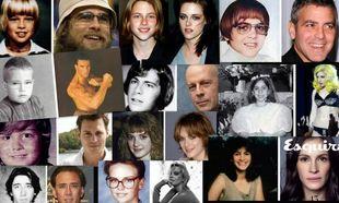 Η πλήρης μετάλλαξη των διάσημων από μικρά παιδιά σε επιτυχημένους σταρ!