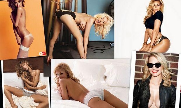 Δείτε τις 6 πιο σέξι μαμάδες του πλανήτη, στις πιο καυτές τους πόζες!