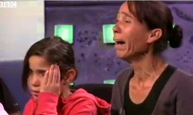 Μετανιωμένη η βιολογική μητέρα της Μαρίας, τη θέλει πίσω ό,τι και να γίνει! (βίντεο)