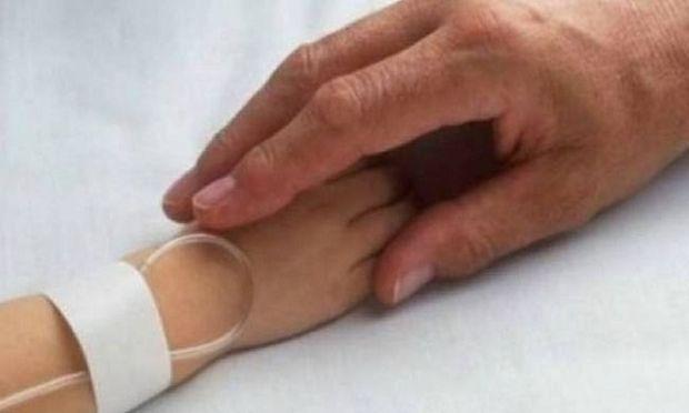 Κρήτη: Κραυγή αγωνίας για 5χρονο κοριτσάκι!