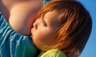 Μητρικός θηλασμός το «όπλο» για την παιδική αναιμία