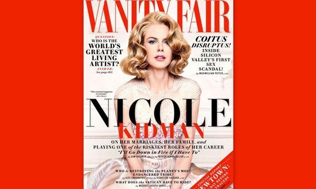 Νικόλ Κίντμαν: Πώς είναι η ζωή της με τον σύζυγό της και τις κόρες τους!