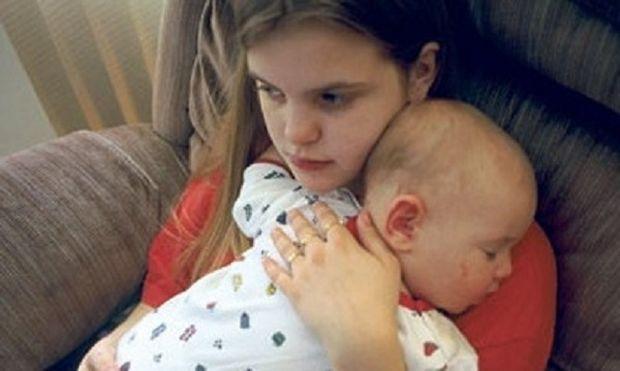 Εμπόδιο για την οικονομική ανάπτυξη οι εγκυμοσύνες ανηλίκων