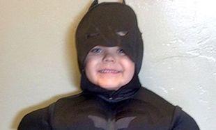 Oλο το Σαν Φρανσίσκο θα ντυθεί Γκόθαμ Σίτι για χάρη του 5χρονου Μάιλς