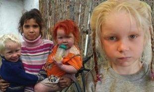 Σε συγγενείς μένουν πλέον τα αδέρφια της μικρής Μαρίας από τη Βουλγαρία
