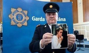 Νεαρή κοπέλα βρέθηκε να περιφέρεται χαμένη στην Ιρλανδία