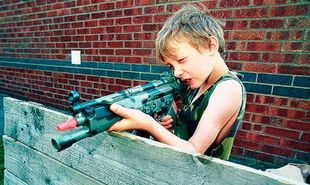 Τραγικό θάνατο βρήκε 12χρονος από εκπυρσοκρότηση καραμπίνας