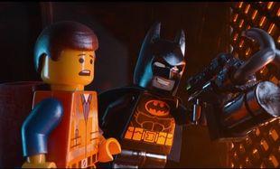 Τα τουβλάκια Lego γίνονται ταινία!