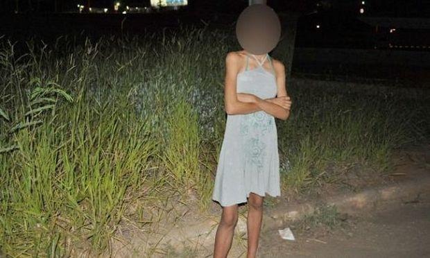 Ανήλικη ιερόδουλη: «Μετά το σεξ με πετάνε βίαια στο δρόμο»
