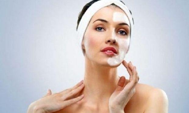 Σπιτική μάσκα ομορφιάς για λαμπερό δέρμα σε λίγα λεπτά!
