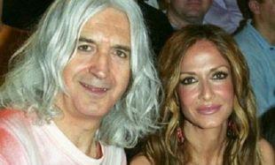 Δείτε πώς ήταν η Άννα Βίσση και ο Νίκος Καρβέλας στα νιάτα τους! (φωτογραφία)