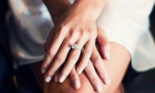 Φοράτε δαχτυλίδια; Σε ποιό δάχτυλο; Δείτε τι σημαίνει