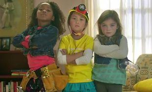 Κι όμως! Και τα κορίτσια μπορούν να γίνουν μηχανικοί! (βίντεο)