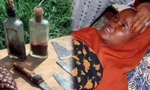 «Κορίτσια – θύματα του απόλυτου παραλογισμού…», γράφει η Δέσποινα Καμπούρη