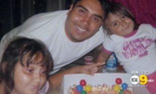 Τραγωδία: Φορτηγό σκοτώνει πατέρα τριών παιδιών την ώρα που πετάει τα σκουπίδια στον κάδο