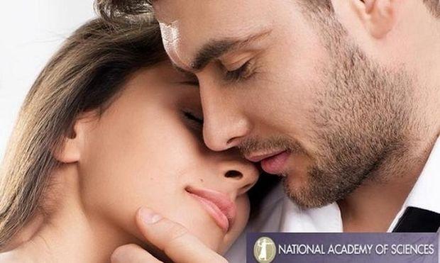 Η «ορμόνη της αγάπης» καταπολεμά την… απιστία!