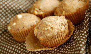 Συνταγή για νόστιμα μάφινς με δημητριακά
