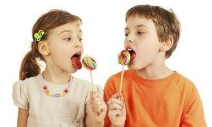 Ποια η θέση των γλυκών στη διατροφή των παιδιών μας; Η διατροφολόγος Ευσταθία Παπαδά, απαντά