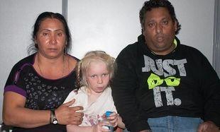 Απορρίφθηκε το αίτημα αποφυλάκισης των Ρομά που υποστήριζαν ότι ήταν οι γονείς της μικρής Μαρίας