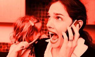 Ερευνα: Το 81% των γυναικών φοβάται ότι ένα παιδί μπορεί να σταθεί εμπόδιο στην καριέρα τους