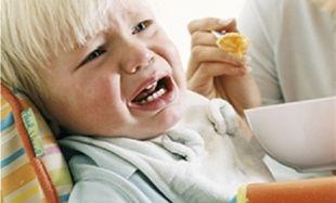 Το παιδί μου δεν τρώει αρκετά. Να ανησυχώ; Τι μπορώ να κάνω;