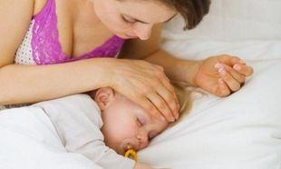Βραδινή ενούρηση -Τι να κάνω για να μην «βρέχεται» το παιδί μου τα βράδια;