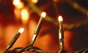 Τι πρέπει να προσέχουμε όταν αγοράζουμε χριστουγεννιάτικα φωτάκια!