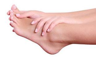 Το πιο εύκολο μυστικό για ταλαιπωρημένα πόδια!