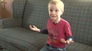 Αποβλήθηκε 6χρονος με την κατηγορία της σεξουαλικής αποπλάνησης εις βάρος συμμαθήτριάς του…
