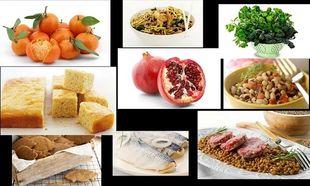 Αυτά είναι τα 10 φαγητά που θα μας φέρουν γούρι την Πρωτοχρονιά! (εικόνες)