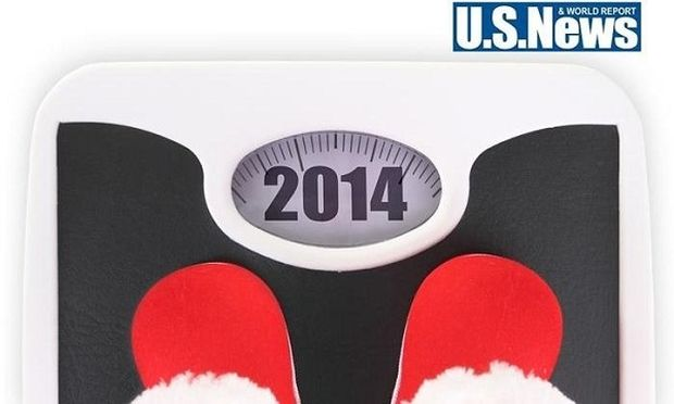 Αυτές είναι οι καλύτερες δίαιτες για το 2014