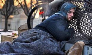 Ένα ρεπορτάζ για την Αρκτική εισβολή στάθηκε η αφορμή για να βρεθεί ο γιος τους! (εικόνα)