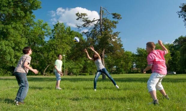 H γυμναστική στην εφηβεία σώζει από τα εμφράγματα στην ενήλικη ζωή!