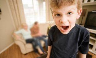 Το παιδί μου λέει άσχημες κουβέντες! Τι μπορώ να κάνω;