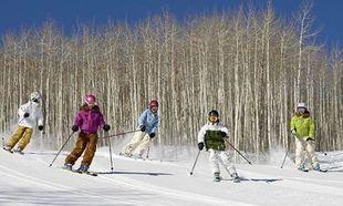 Κάντο όπως στην Ευρώπη! «Λευκή εβδομάδα» για σκι για όλους τους μαθητές