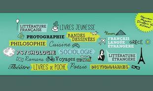 Το Le Livre Ouvert μας προσκαλεί σε δύο ξεχωριστές εκδηλώσεις!