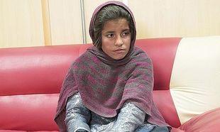 Το κορίτσι που παραλίγο να γίνει καμικάζι αυτοκτονίας, κάνει έκκληση να το απομακρύνουν από την οικογένειά του