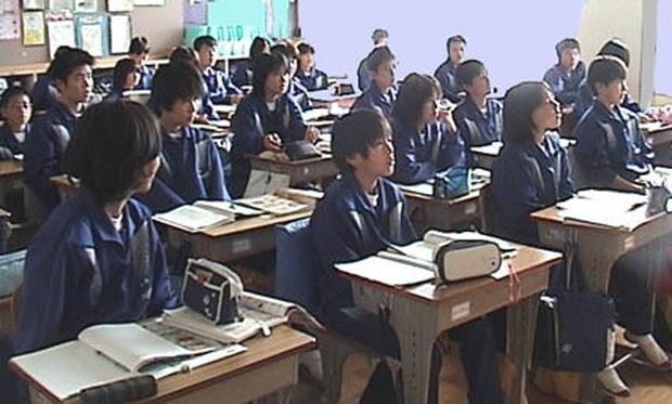 Iαπωνία: Πάνω από 900 παιδιά με τροφική δηλητηρίαση από σχολικό γεύμα