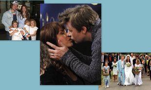 Ο ερωτευμένος Τζέιμι Όλιβερ αφήνει τη showbiz για χάρη της γυναίκας του!